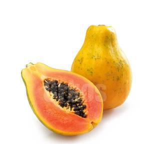 Papaya Solo