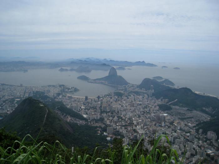 Rio Brasil -Rita 016